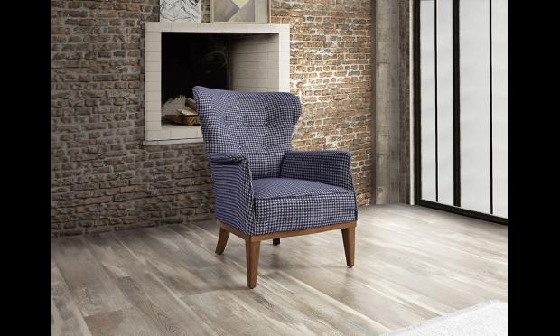 כורסא בסגנון מודרני דגם ורדה
