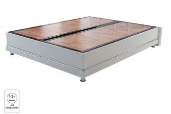 בסיס למיטה זוגית עם ארגז - דפנה