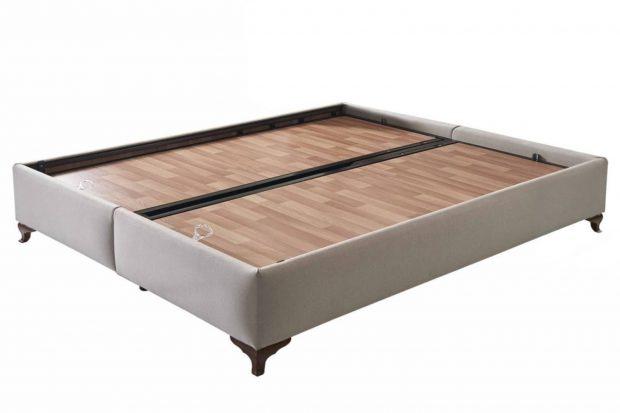 בסיס למיטה עם ארגז - הרא