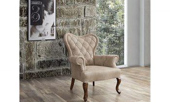 כורסא פרפלה - פולרם