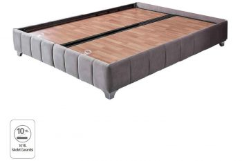 בסיס למיטה עם אחסון - איריס