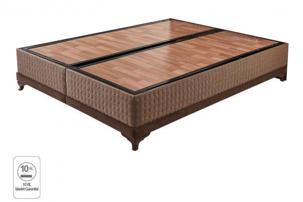 בסיס מיטה עם ארגז מצעים - מיריי
