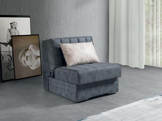כורסא נפתחת למיטה - פלקס