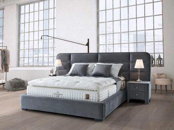 מיטת נירוונה פולרם