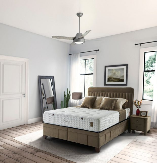 מיטה מעוצבת דגם דיוה מלטה