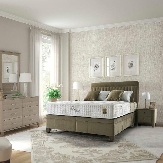מיטה מעוצבת איכותית - פולרם