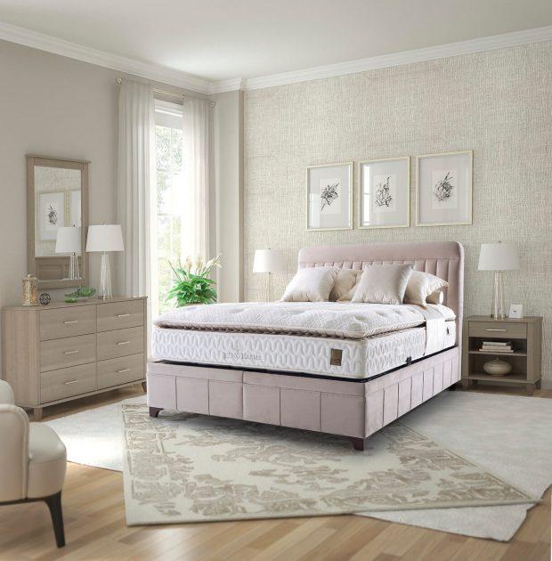 פולרם - מיטות מעוצבות עם ארגז