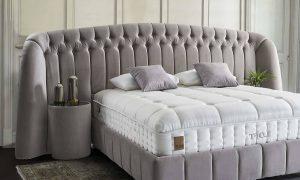 ראש מיטה מעוצב דגם הורייזון