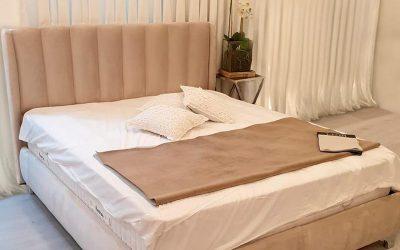 מיטה נובה + טולוז